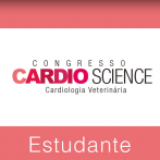 Congresso cardio Science Estudantes