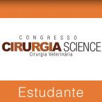 Congresso Cirurgia Science Estudantes entrada para 2 dias