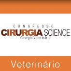 Congresso Cirurgia Science Veterinários entrada para 2 dias
