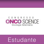 Congresso Onco Science Estudantes